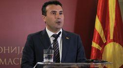 Ζάεφ: Ψηφίστε «ναι» στο δημοψήφισμα, όλοι ξέρουμε τι γίνεται στα βόρεια σύνορά μας