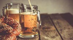 Έρευνα: Η μπίρα μπορεί να φτιάχτηκε πριν το