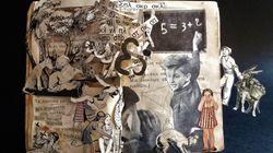 «Το Βιβλίο ως Έργο Τέχνης»: Η μεγαλύτερη έκθεση εικαστικού βιβλίου στην Αθήνα