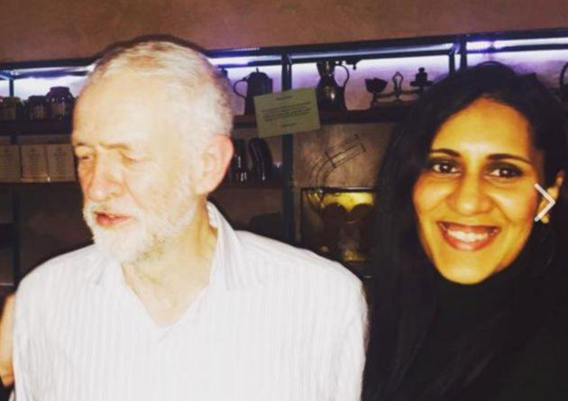 Jeremy Corbyn Aide 'Granted Parliamentary Security Pass' After Nine Month