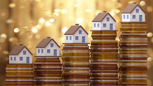 시가 13억 이상 집 살 때 이제 은행이 돈 안