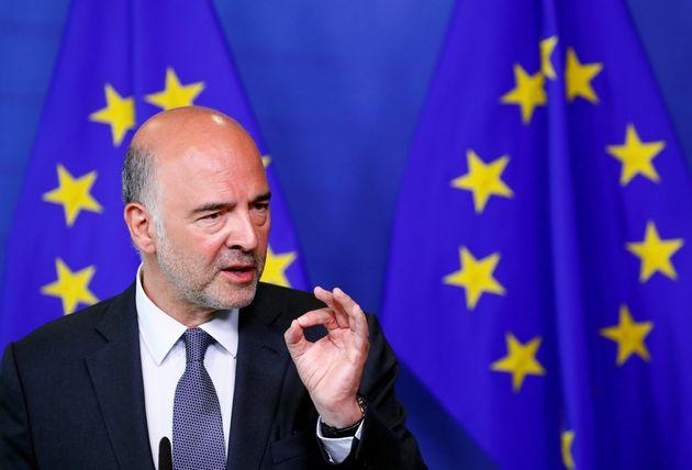 Προειδοποίηση Μοσκοβισί: Η Ιταλία πρέπει να μειώσει τις