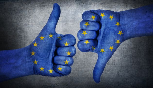 Η Ευρώπη του αύριο: Όνειρα και