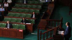 48 projets de loi soumis actuellement par le gouvernement à