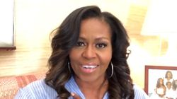 Michelle Obama Announces Book