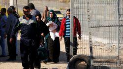 Les autorités israéliennes rouvrent le point de passage d'Erez entre Gaza et