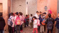 BLOG - Darija à l'école: Beaucoup de bruit pour