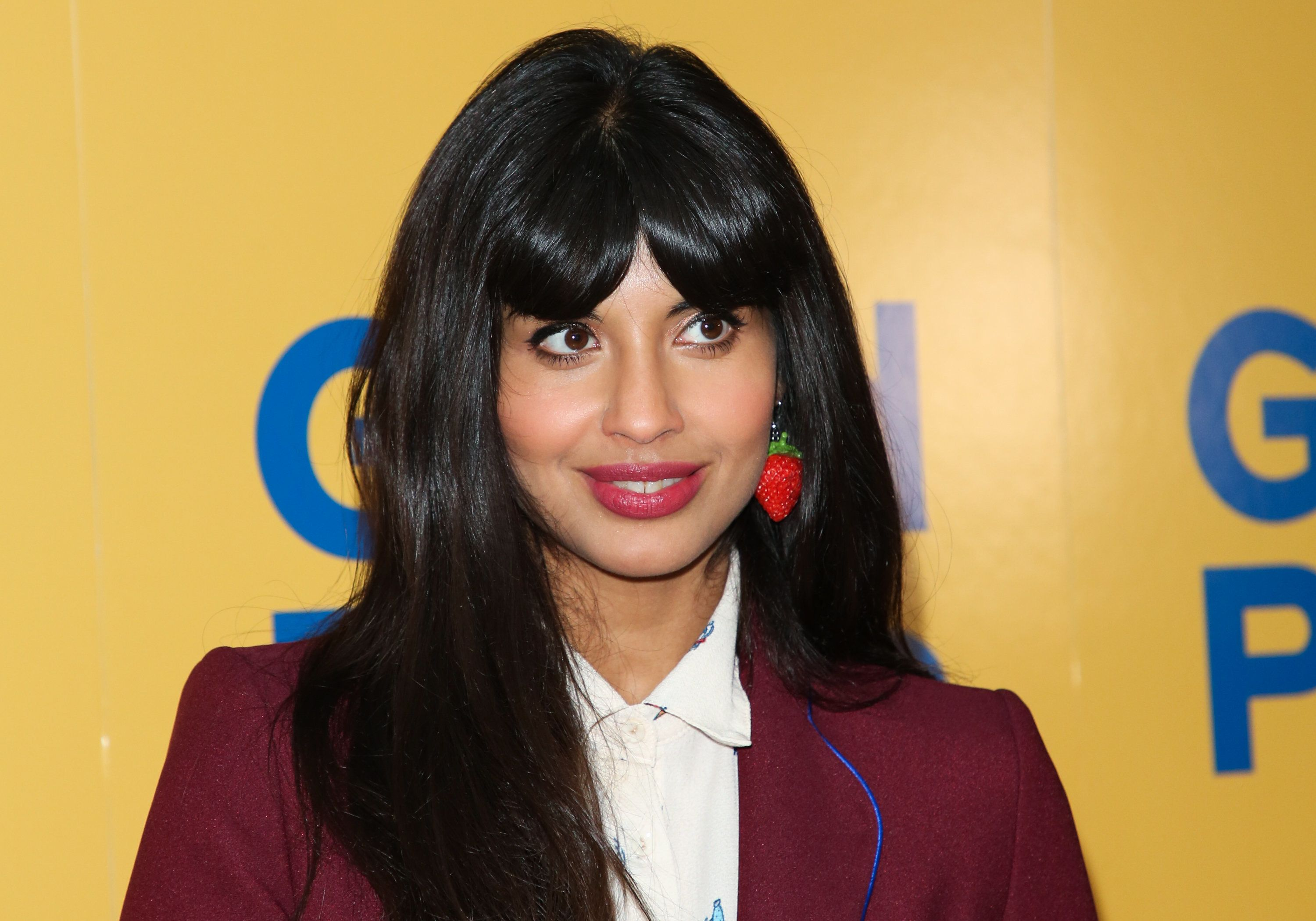 Jameela Jamil: Being Body-Shamed Showed Me We Need To Change Gym