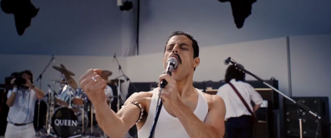 Bohemian Rhapsody's Rami Malek Denies Film Erases Freddie Mercury's Sexuality And AIDS Battle