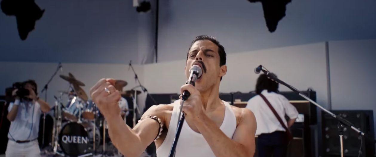 Bohemian Rhapsody's Rami Malek Denies Film Erases Freddie Mercury's Sexuality And AIDS