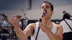 Bohemian Rhapsody's Rami Malek Denies Film Erases Freddie Mercury's Sexuality And AIDS Battle