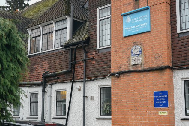 The Ealing clinic has been at the centre of the