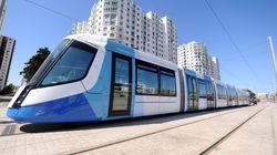 Tramway d'Alger : Trafic partiel les 14 et 15