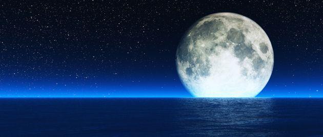 Έρευνα: Οι «υδάτινοι κόσμοι» θα μπορούσαν να υποστηρίξουν εξωγήινη