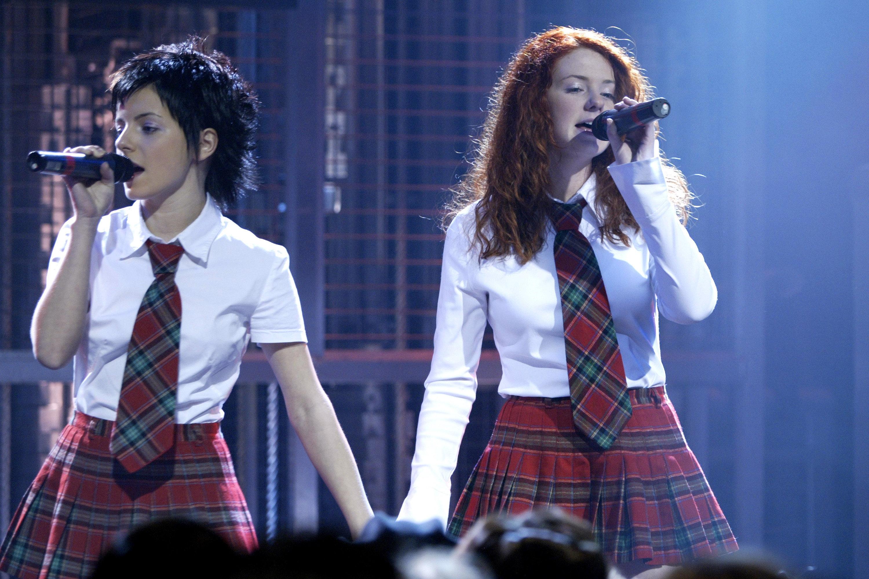 Als Gesangs-Duo t.A.T.u wurden sie berühmt – das ist aus den beiden Sängerinnen