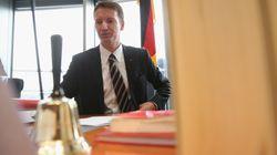 CDU-Innenpolitiker Sensburg: