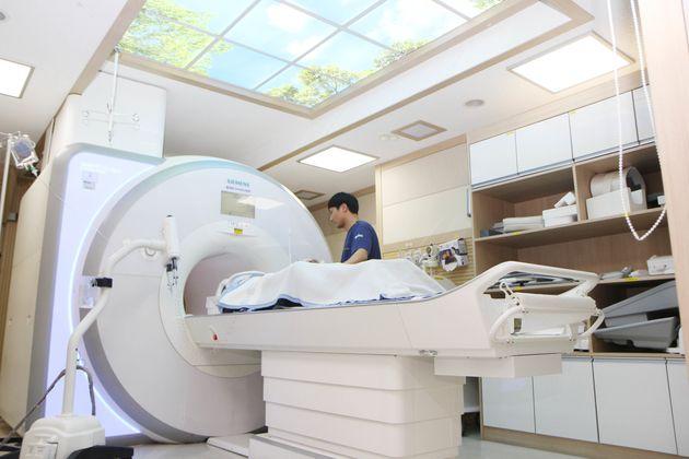 10월부터 뇌·뇌혈관 등 MRI에 건강보험이