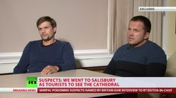 Russian Novichok Suspects 'Didn't Exist Before 2009', Passport Data Reveals