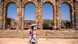Le nombre des touristes étrangers a progressé de 15% au Maroc à fin