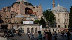 Απορρίφθηκε το αίτημα να γίνει τζαμί η Αγία Σοφία