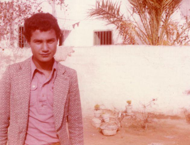 [Souvenirs d'école] Mongi Marzoug: