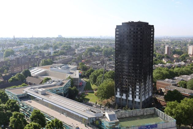 Grenfell Inquiry: Control Room Supervisor 'Very Uncomfortable' With Stay-Put