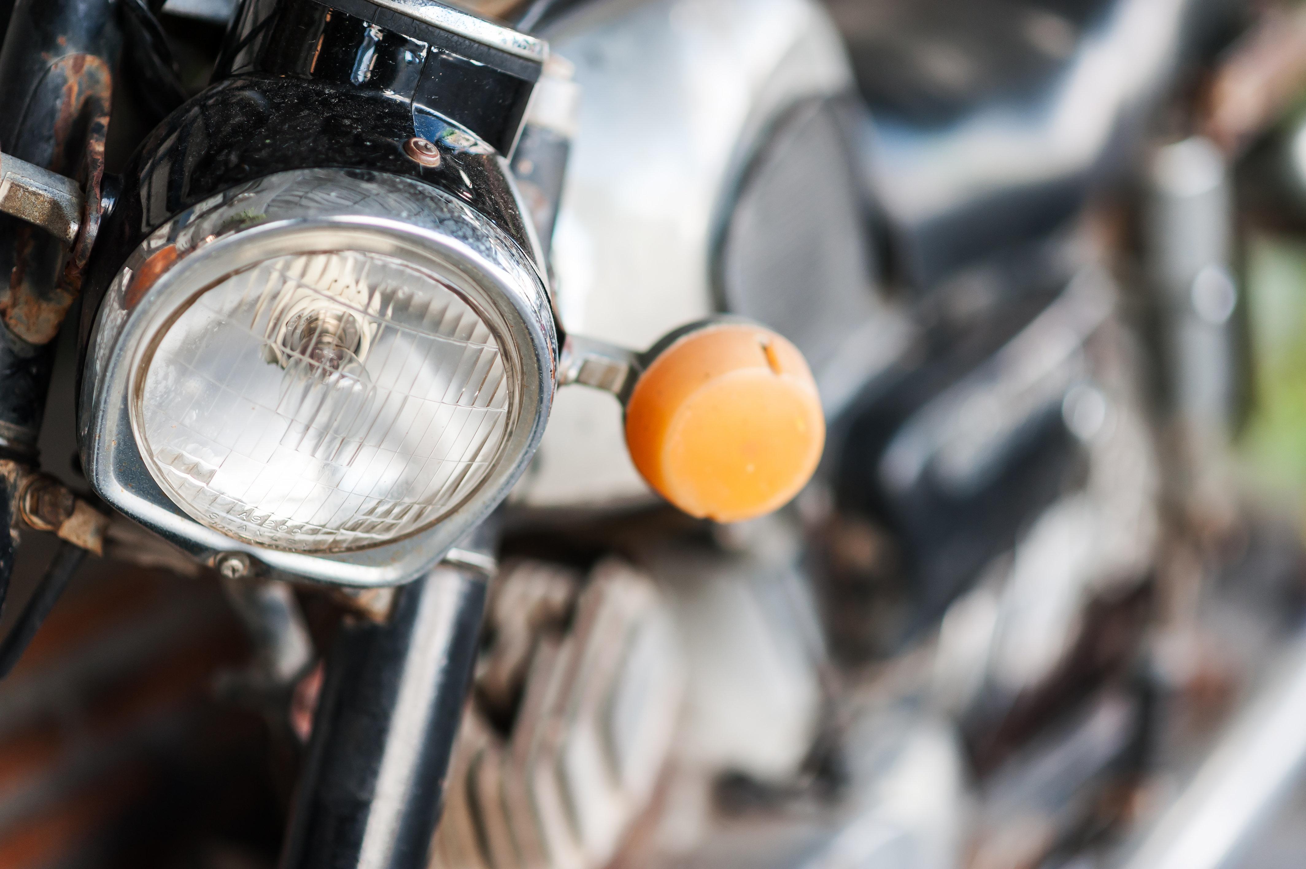 Errachidia: saisie de 38 motos volées en Europe et arrestation de 13 personnes