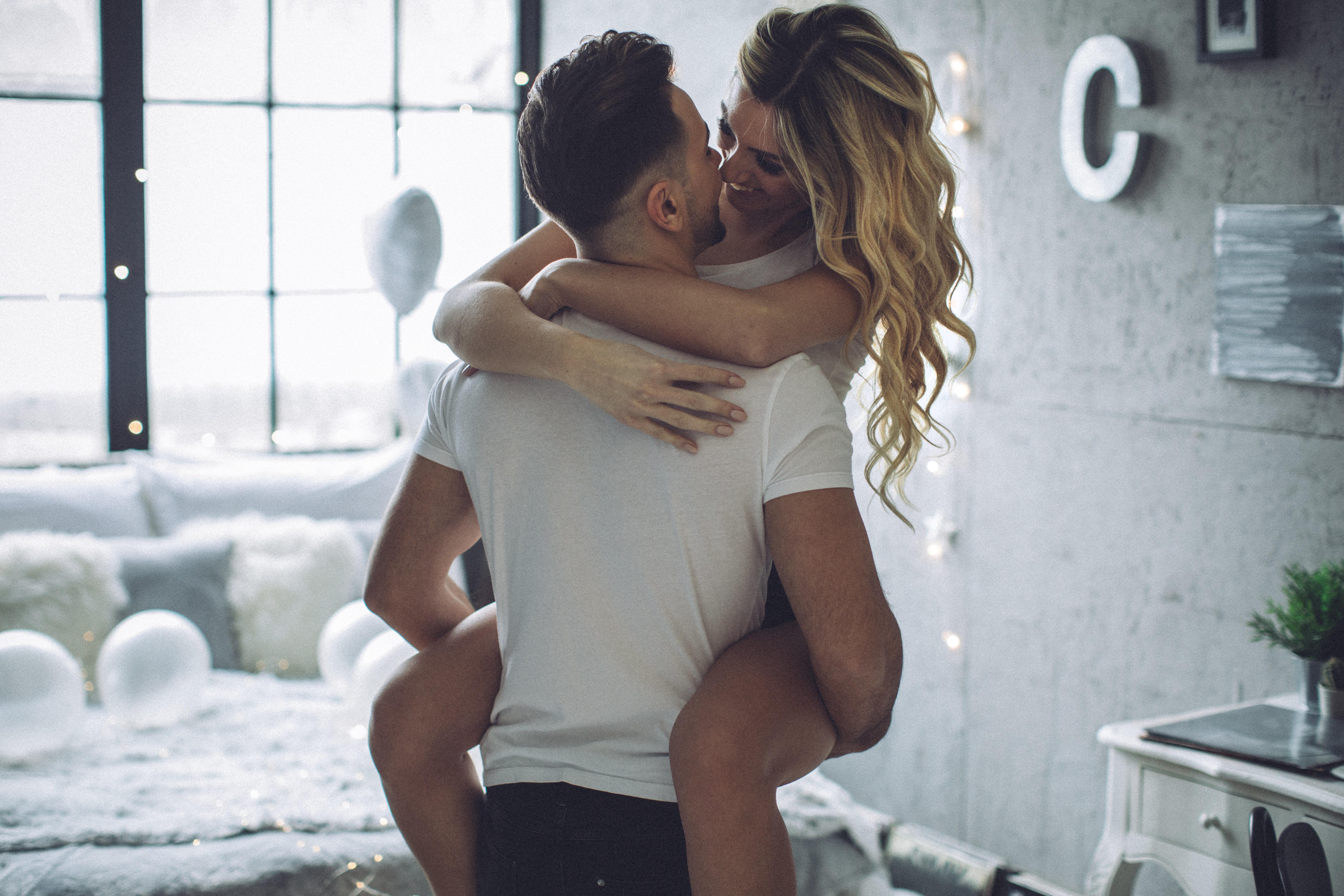 Was ist der Altersunterschied für Cougar Dating