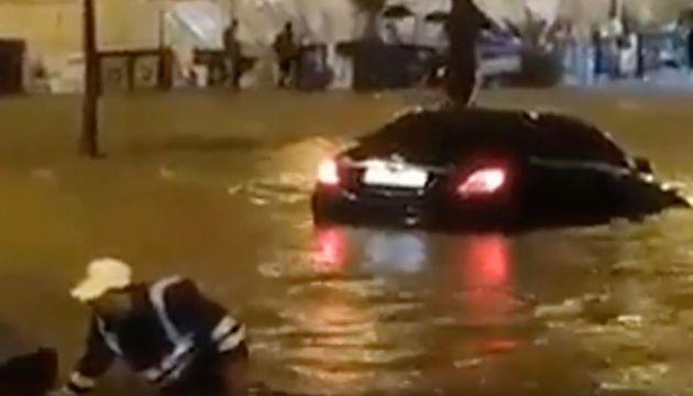 Pluies à Casablanca: la Lydec affirme avoir traité immédiatement tous les points de