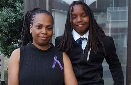 Mum Who Took School To Court Over Her Son's Dreadlocks Says It Was Never Just About