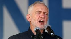 Jeremy Corbyn Has Been 'A Perpetrator Of Anti-Semitism', Labour Peer