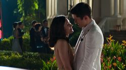 'Crazy Rich Asians' Is More Rom Than Com, But It's Still A Fresh, Luxurious Escape - HuffPost