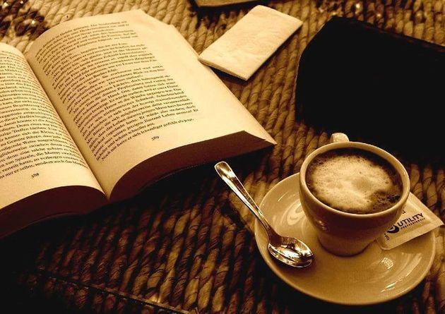 Un Livre Un Cafe La Rencontre Des Amoureux Des Livres A
