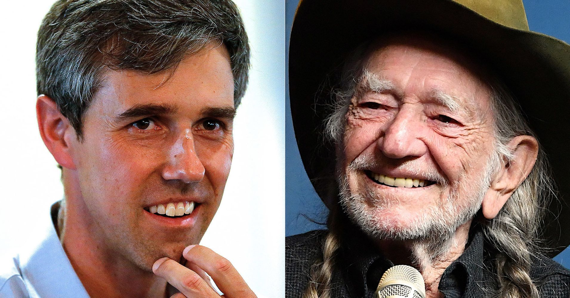 Willie Nelson Plans To Headline Beto O'Rourke Rally And Some Fans Are Crying Treason