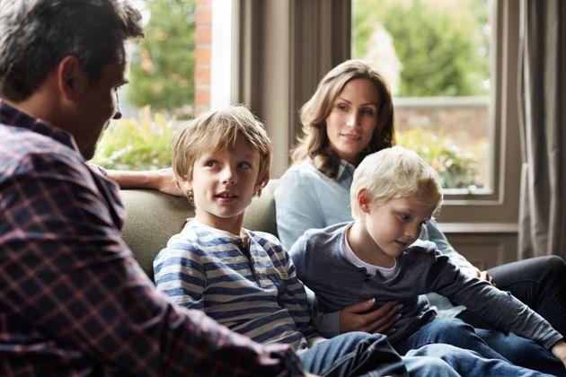 La honestidad es primordial para hablar con tus hijos sobre drogas y adicciones