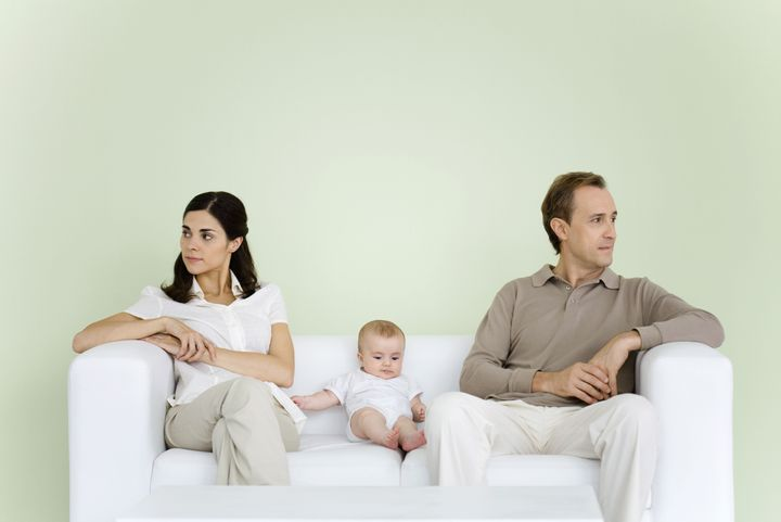 Marital Reconciliation: Divorcing Couples With Children Often Open