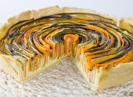 """<strong>Get the <a href=""""http://stasty.com/?p=3716"""" target=""""_hplink"""">Vegetable Arty Tart recipe</a> by Stasty</strong>"""