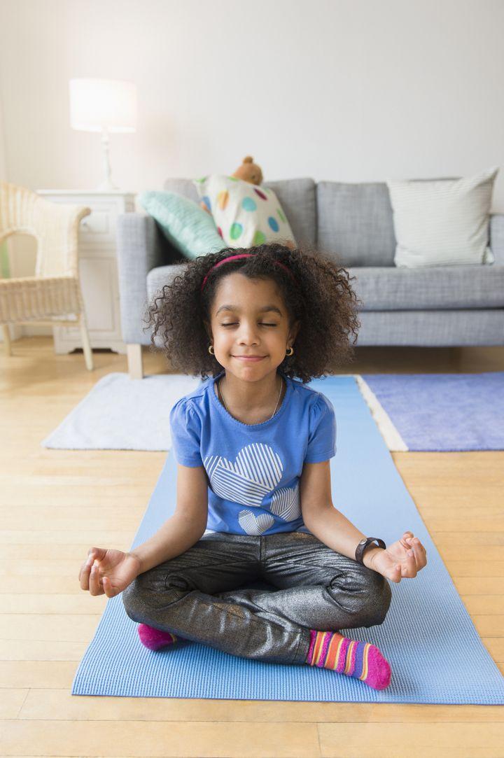 Meditation and Children, Part 5: Creative Visualization