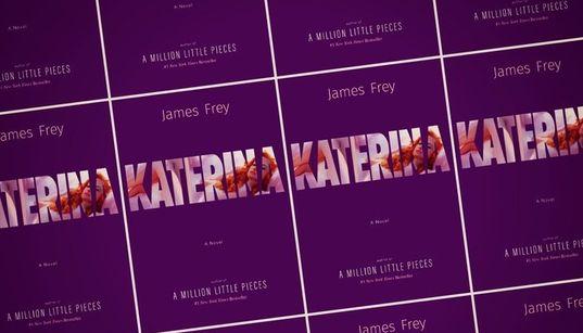 No Lie: James Frey Still