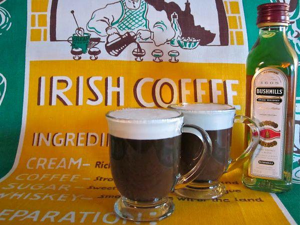 "<strong>Get the <a href=""http://arcticgardenstudio.blogspot.com/2011/03/irish-coffee.html"" target=""_blank"">Irish Coffee recip"