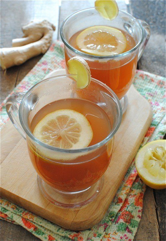 "<strong>Get the <a href=""http://bevcooks.com/2012/12/sriracha-hot-toddy-with-honey-and-lemon/"" target=""_blank"">Sriracha Hot T"
