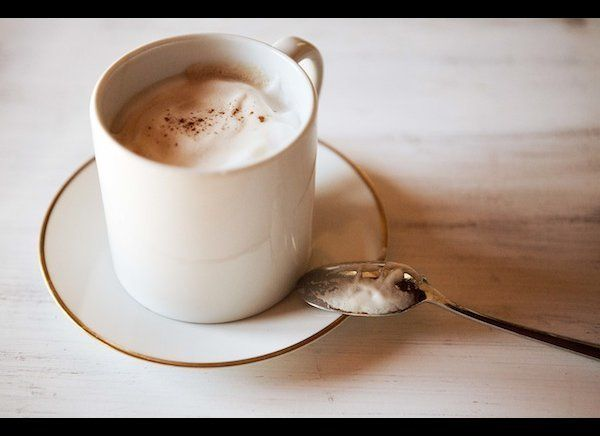 "<strong>Get the <a href=""http://fiveandspice.wordpress.com/2012/09/25/honey-bee-latte/"" target=""_hplink"">Honey Bee Latte reci"