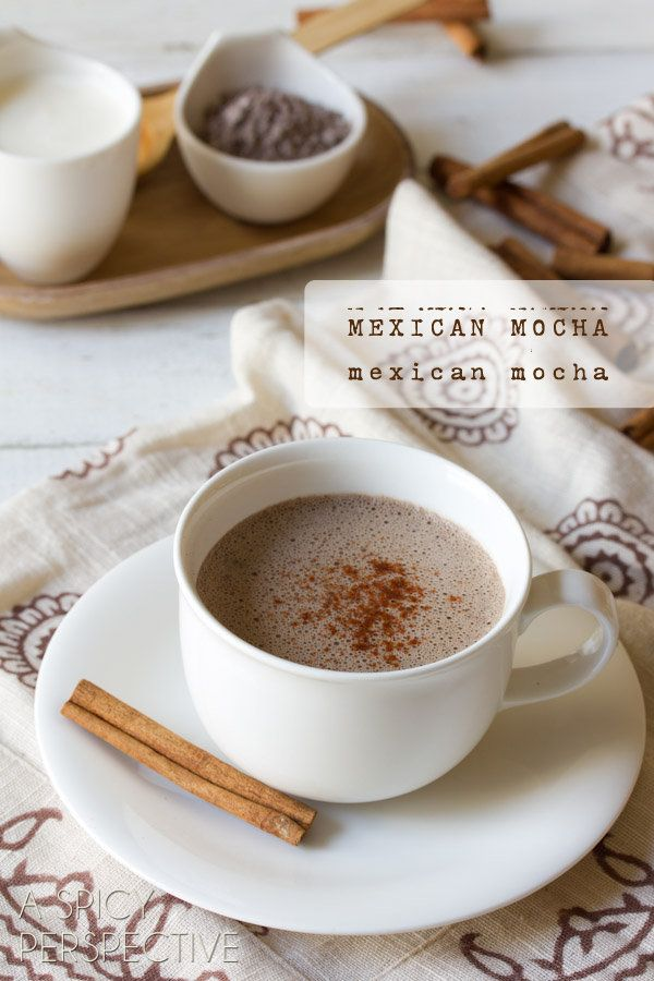 "<strong>Get the <a href=""http://www.aspicyperspective.com/2013/10/mexican-mocha-recipe.html"" target=""_blank"">Mexican Mocha re"