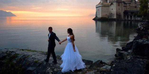 why i don t regret spending my wedding money on travel huffpost life
