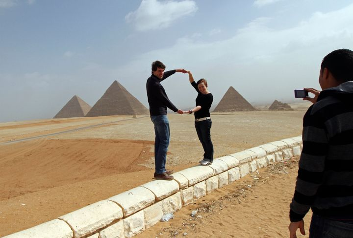 A Woman's Guide to Visiting Egypt | HuffPost Life