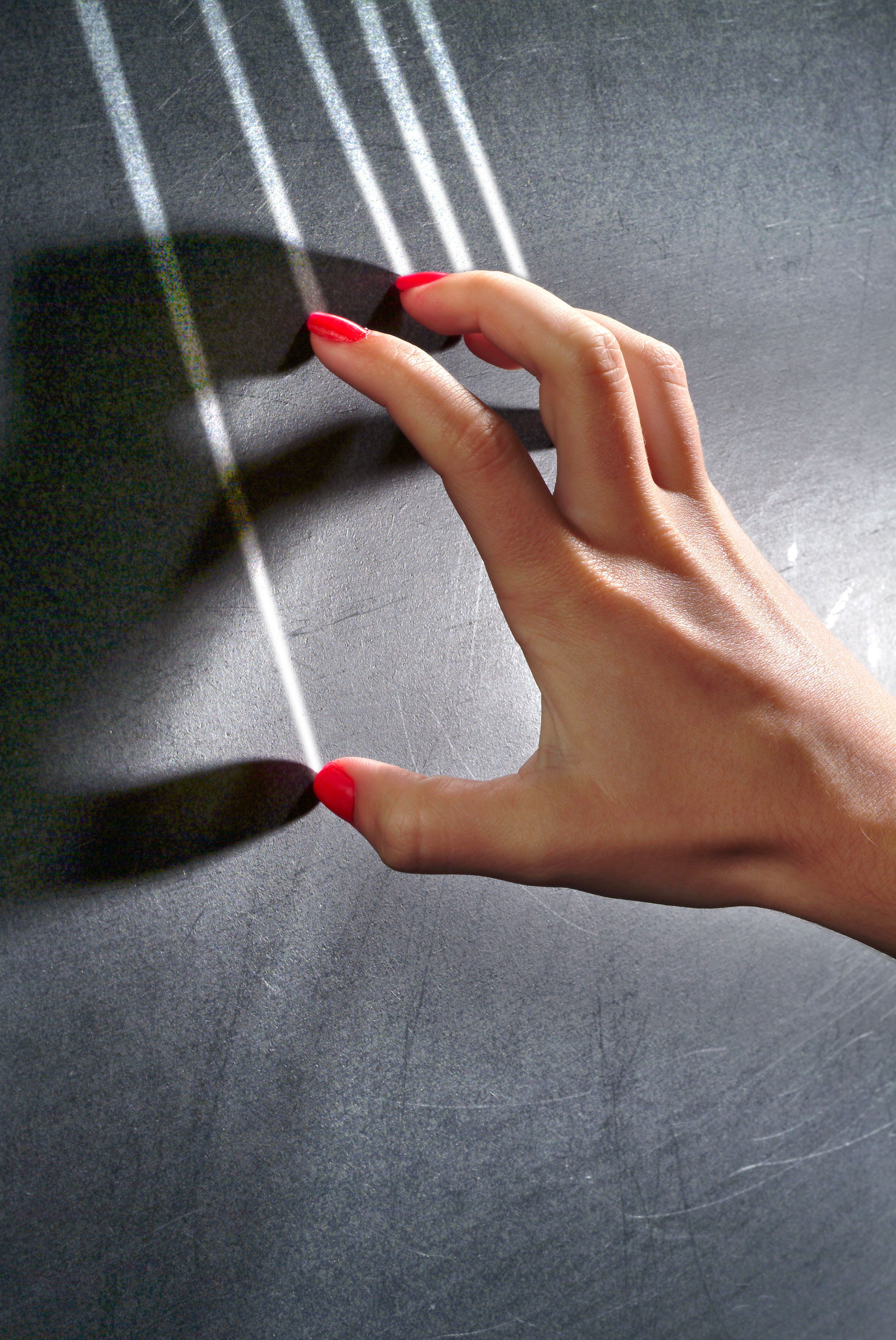 Nails On Chalkboard, Similar Sounds Amplified In Ear Canal
