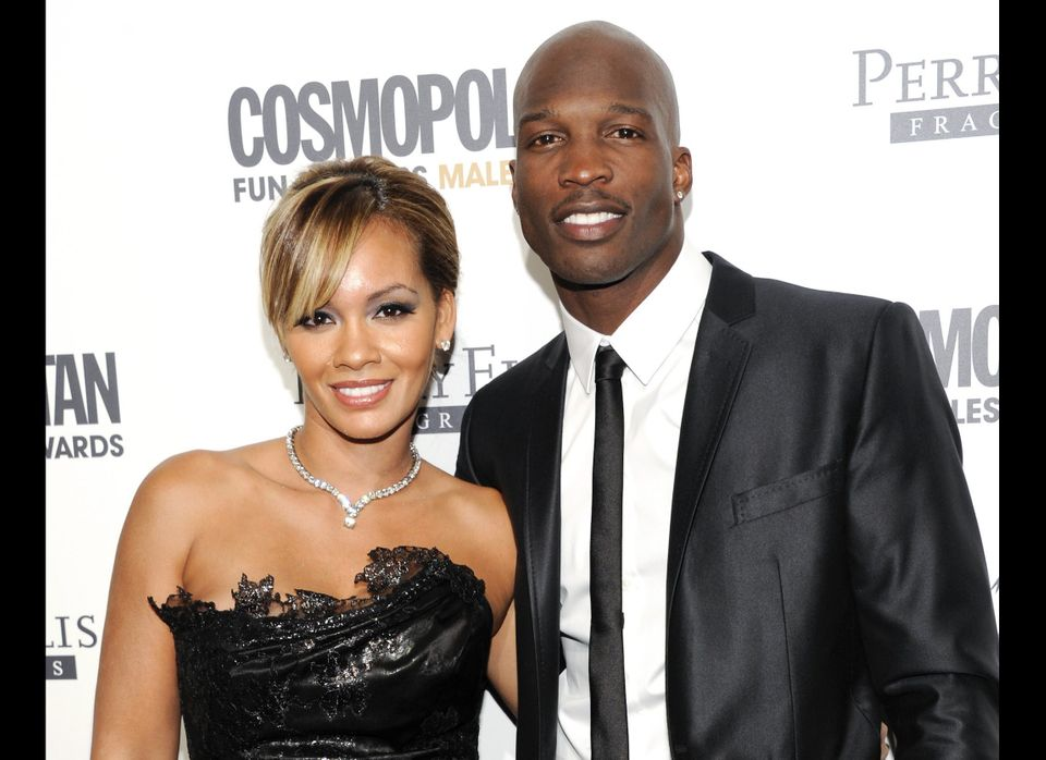"Chad Johnson and Evelyn Lozada's whirlwind <a href=""http://www.people.com/people/article/0,,20621087,00.html"" target=""_hplink"