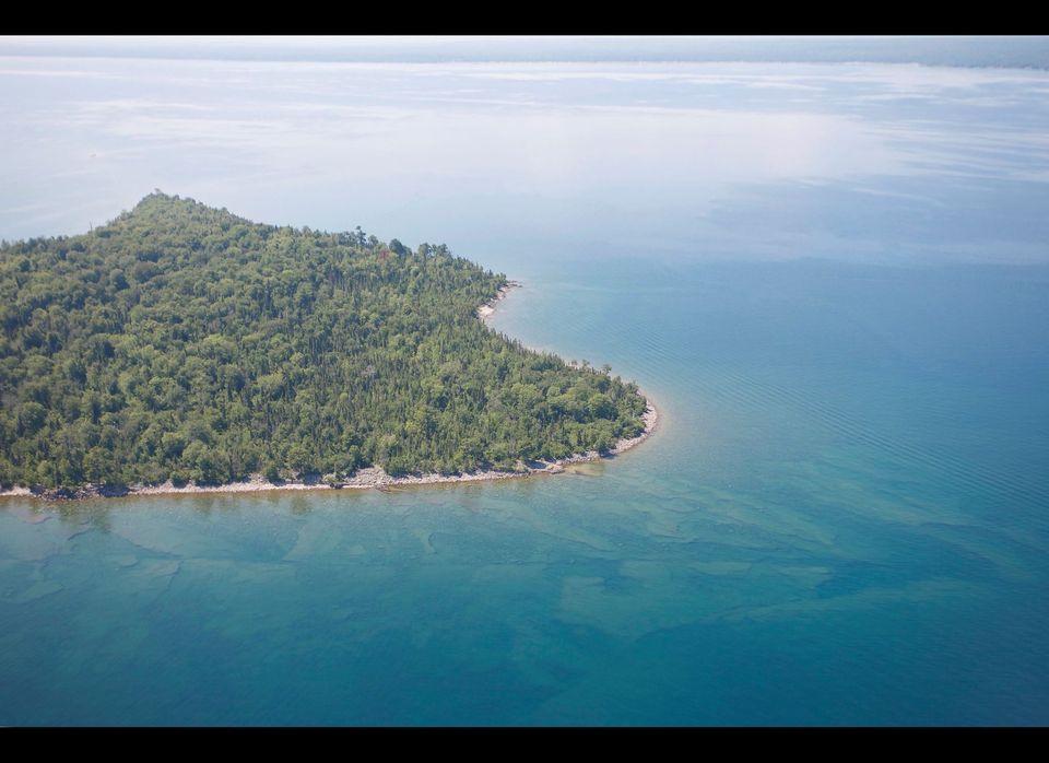 8 Secret American Islands You've Never Heard Of   HuffPost Life