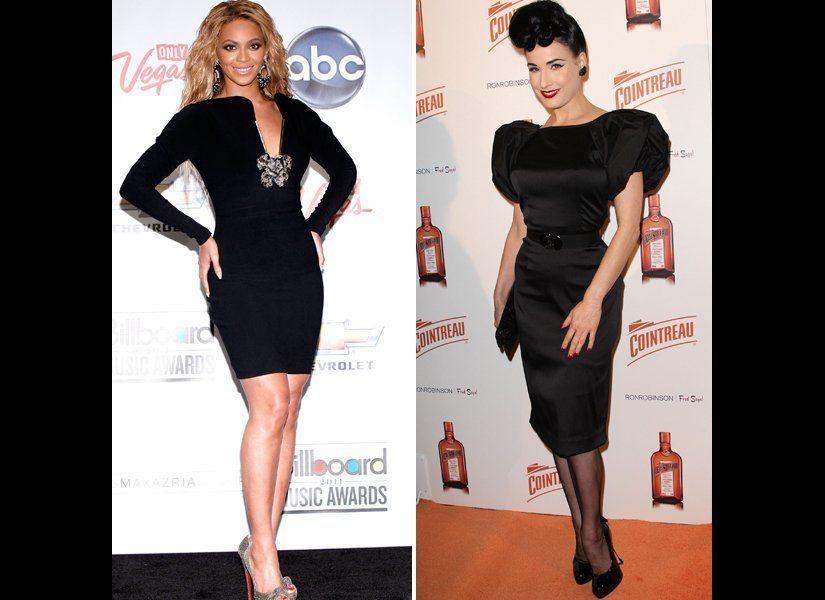 b43b8a263b2 Shop Your Shape  The Best Little Black Dress For Your Body (PHOTOS ...