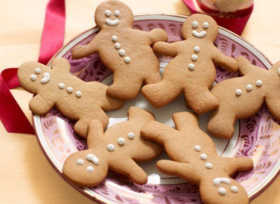 Christmas Cookie Recipes Top 10 Classics Huffpost Life